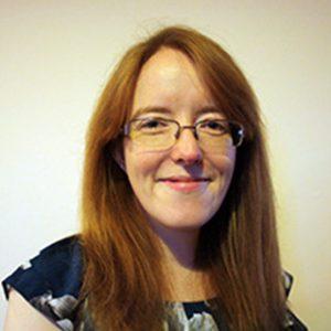 Dr Liz Evans