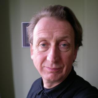 Professor Jonathan Dovey