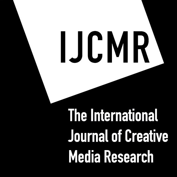 International Journal of Creative Media Research