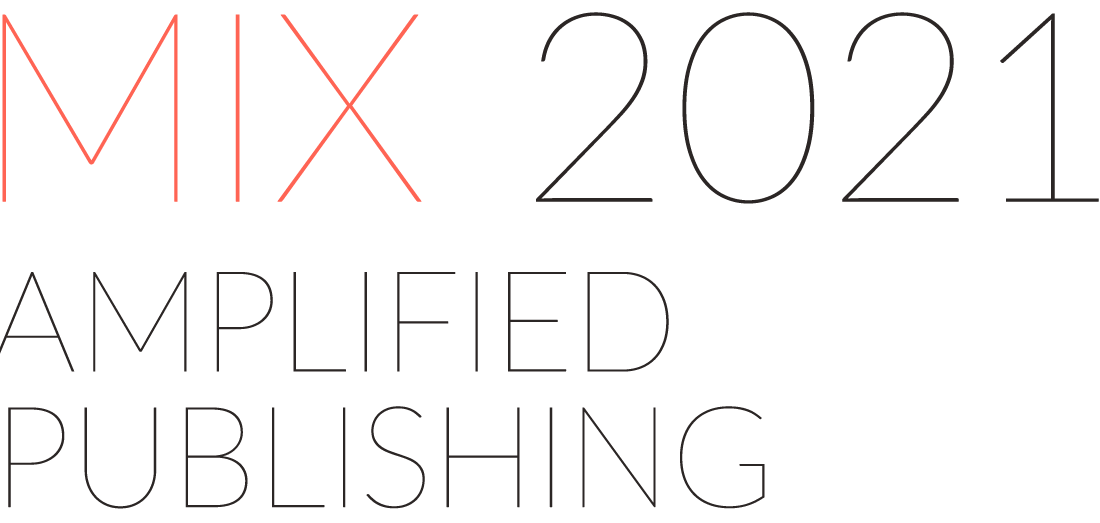 MIX 2021 - Amplified Publishing