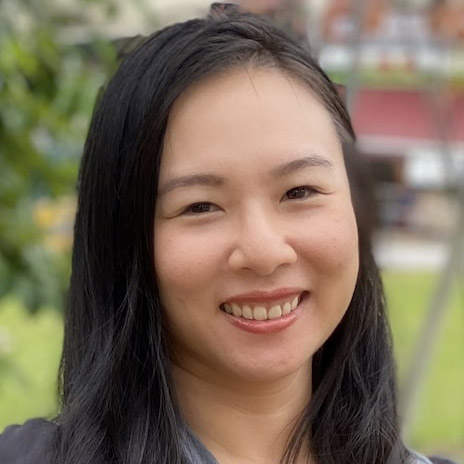 Christine Chong