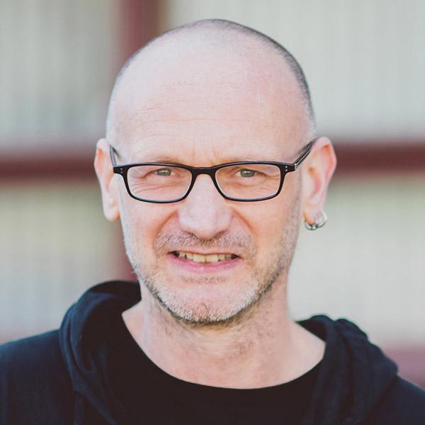 Prof Paul Hibbard
