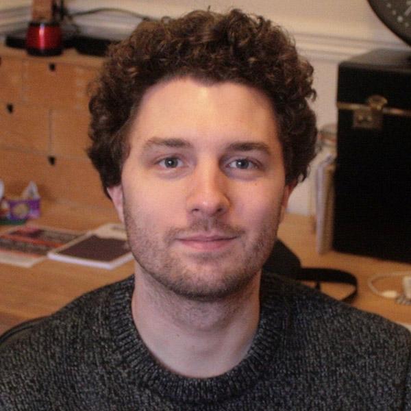 Peter Hebden