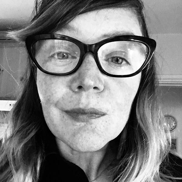 Sarah Gibson Yates