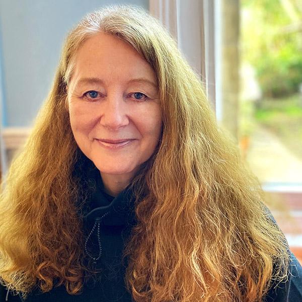 Sarah Tremlett
